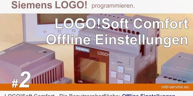 Siemens LOGO! 8 programmieren
