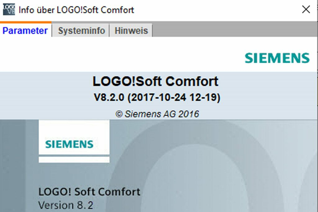 LOGO!Soft Comfort