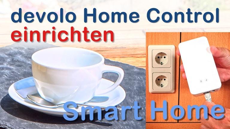 Mit devolo zum Smart Home