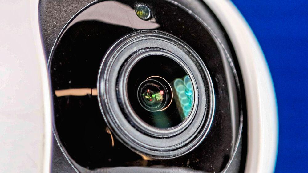 Reolink E1 Zoom - 3-fach optischer Zoom